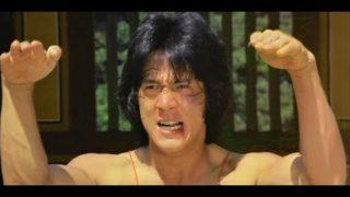 『拳精』イーロン vs フィミン大師  ジャッキー・チェン