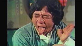 『酔拳』断食からの爆食い  ジャッキー・チェン
