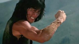 ジャッキー・チェン「ヤング・マスター/師弟出馬」日本語吹替版