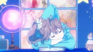 TVアニメ「22/7」#7EDテーマ 『人生はワルツ』